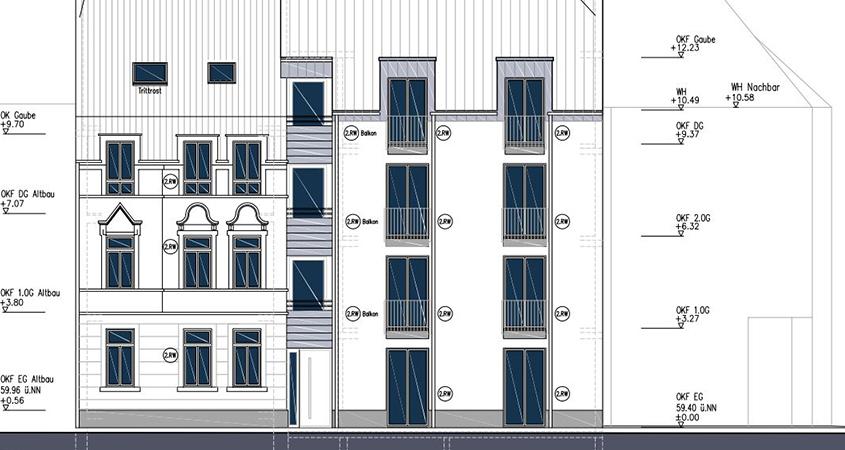 Appartements_Bonn_Baubeginn